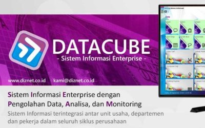 Datacube Enterprise