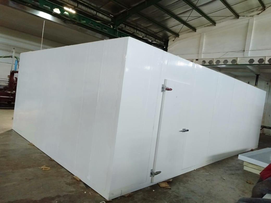Custom Cold Storage