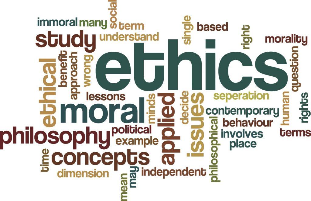 Etika Kerja